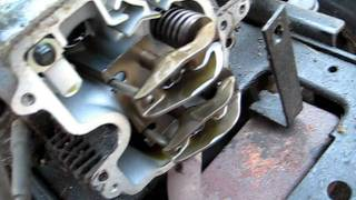 Play How A Small Engine Crankcase Breather Works And How To Quick Check The Breather Valve