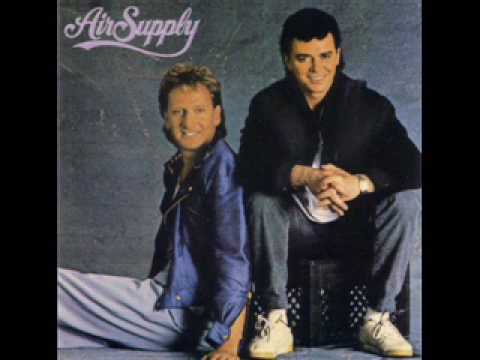 Air Supply - Sandy