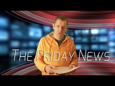 The Friday News | New Segment | Volkswagen | Audi | Peugeot