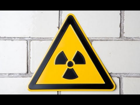 Radioactive Leak Coming From U.S. Nuclear Power Plant