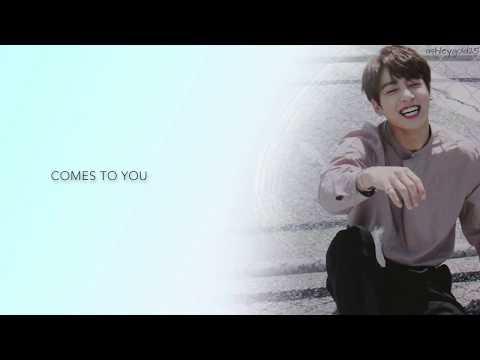 BTS Jungkook - '2U' (Cover) [Eng lyrics]