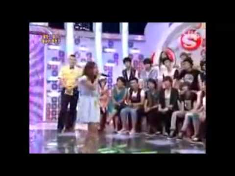 Charice Pempengco Vs Korean Girl