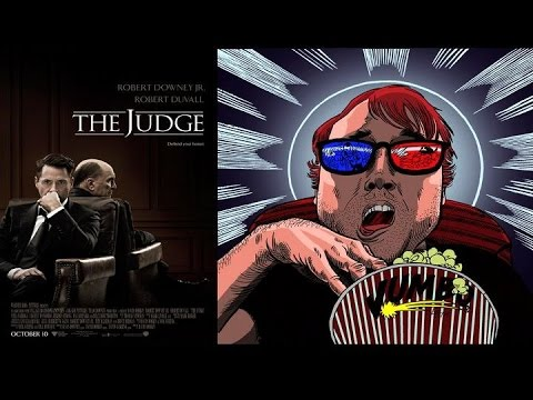 The Judge Movie Review