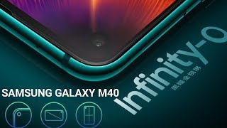 Samsung Galaxy M40 launches in India on June 11 | Full review | price