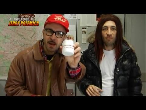 Maccio Capatonda - Jerry Polemica - Pillola per tutto