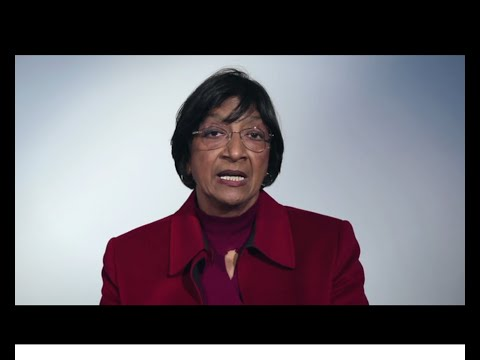 Navi Pillay for United Nations Free & Equal