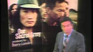 Brief Hmong History - Secret War