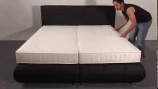 Boxspringbett welcon