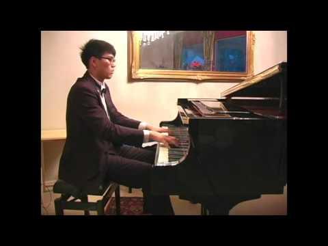 Бах Иоганн Себастьян - Scherzo In E-flat