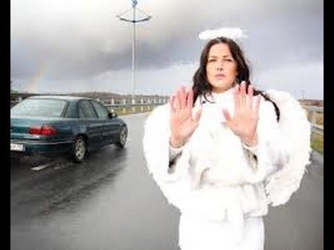 Ангел хранитель мой - Везение на дороге