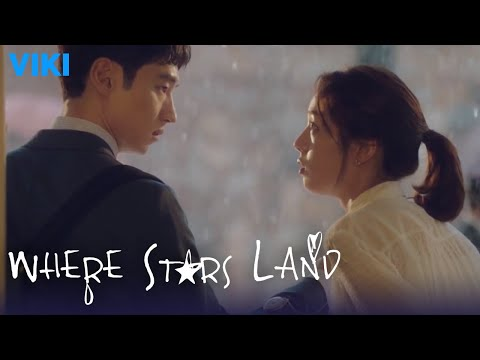Where Stars Land - EP1 | Meeting in the Rain [Eng Sub]