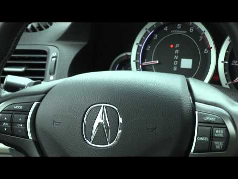 Acura  Wagon Review on 2011 Acura Tsx Sport Wagon   Drive Time Review