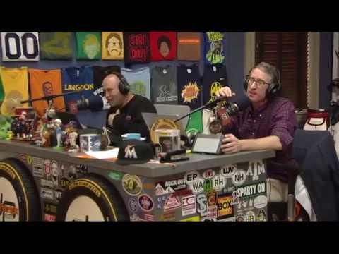 The Danettes rip on Dan's pants (9/29/16) thumbnail