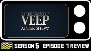 Veep Season 5 Episode 7 Review & After Show   AfterBuzz TV 22.87 MB