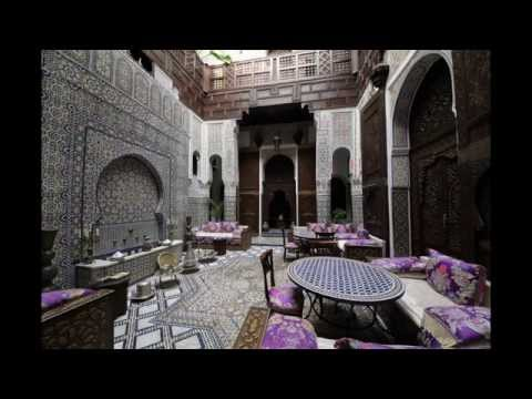 Download Lagu Riad Rcif, Fes, Morocco MP3 Free