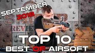 Top 10 Airsoft Produkte September| Sniper-as.de