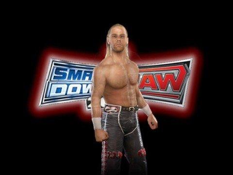 WWE SVR 2009 FULL ROSTER