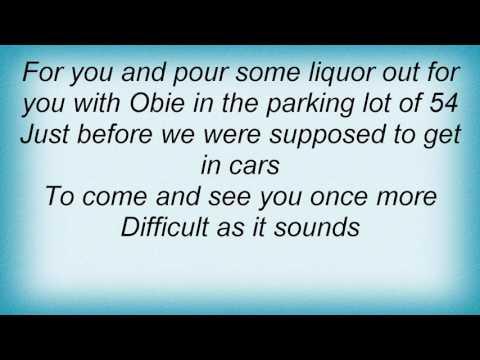 Eminem - Difficult Lyrics