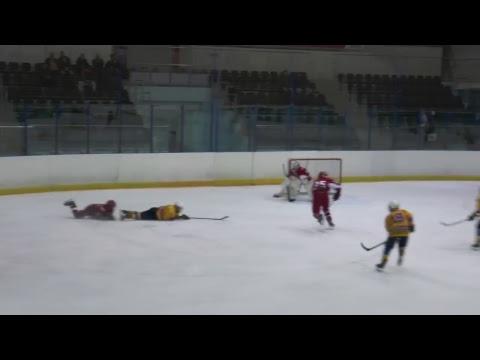 Финал Первенства ЦФО 2006 г.р.: «Локомотив» - «Химик»