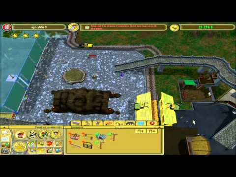 Descargar Zoo Tycoon 2 ESPAÑOL Gameplay+ Descarga con Expansiones+ Tutorial Instalación HD