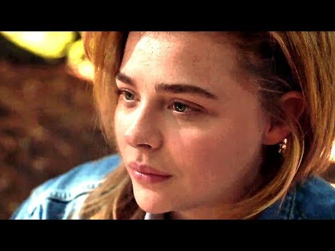 COME AS YOU ARE Bande Annonce (Chloë Grace Moretz, 2018)