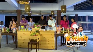 Kitchen Warriors | 16th February 2019