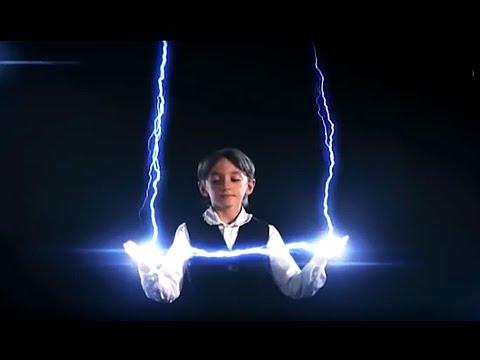 Tesla szabadenergiája - dokumentumfilm