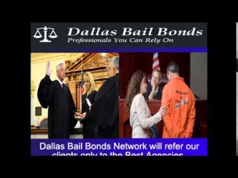 Dallas Bail Bondsman   214-556-1676