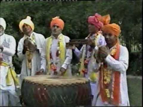 Haryanvi Folk Dance Banchari Dance-8 Danceofindia.orggmail video