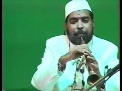 Pt Jaggannath Mishra Shehnai Bhajan (Sahaja Yoga Music) Shri...