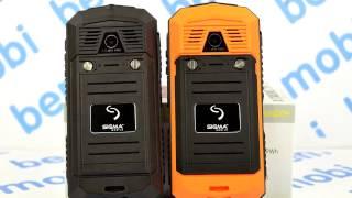 Видео обзор Sigma IT67 - один из самых крепких!