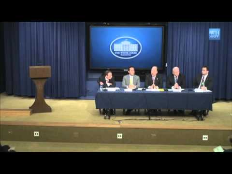 White House Forum on Intellectual Property Theft (Part 2)