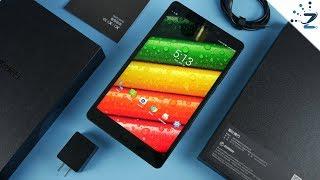 Alldocube X1 Tablet Unboxing.... Helio X20, 2.5K MagicColour Screen!!!