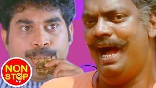 Suraj Venjaramoodu & Salim Kumar Comedy Scene   Non Stop  Movie Comedy   Suraj  & Mammootty Comedy