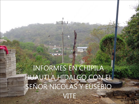 BANDA DE VIENTO SANTIAGO APOSTOL DE CHIPILA HUAUTLA HIDALGO 2