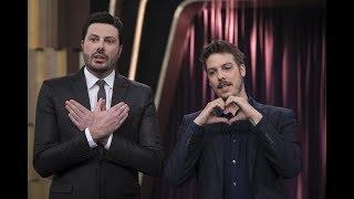 Programa do Porchat (completo) | Danilo Gentili (10/10/2017)