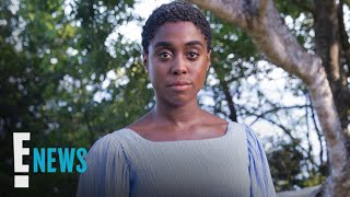 6 Things to Know About New 007 Lashana Lynch | E! News