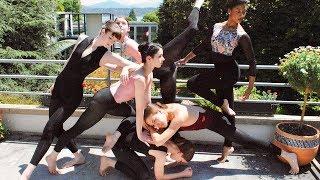 Webster University Geneva - Summer Dance Program