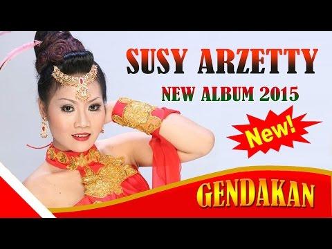 Gendakan - Susy Arzetty Live In Kapetakan *Nirwana Mandala Susy arzetty