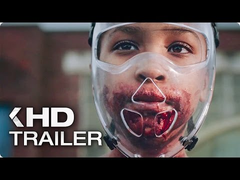 THE GIRL WITH ALL THE GIFTS Full online (2016) en streaming