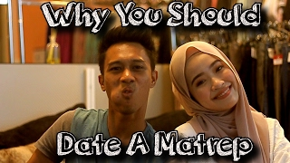 Valentine's Special: Why You Should Date A Matrep