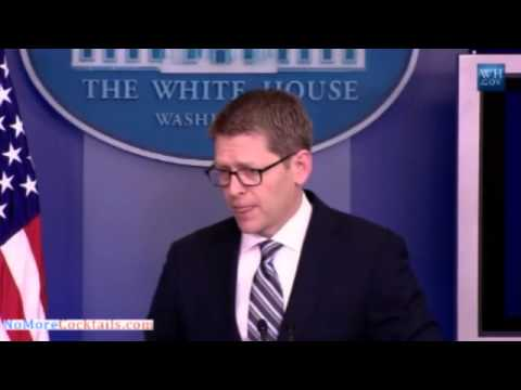 Ed Henry presses Jay Carney on Benghazi emails; Carney takes a swipe at Fox News