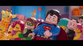 The LEGO Movie 2 - More :30 - February 8