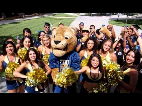 Call Me Maybe - FIU Welcome Back 2012