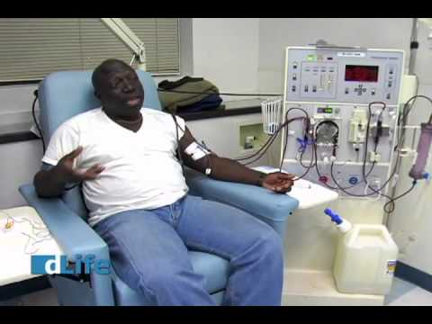 Ben On Dialysis video