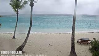 Soggy Dollar Bar LIVE HD webcam