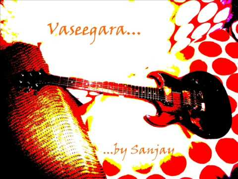 Vaseegara On Six Strings video