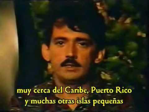 Hombre Abducido por un OVNI en Puerto Rico