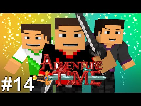 accusations Minecraft: Adventure Time With The Finest! Ep. 14 video