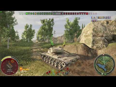 Stock T54E1 - World Of Tanks Xbox One